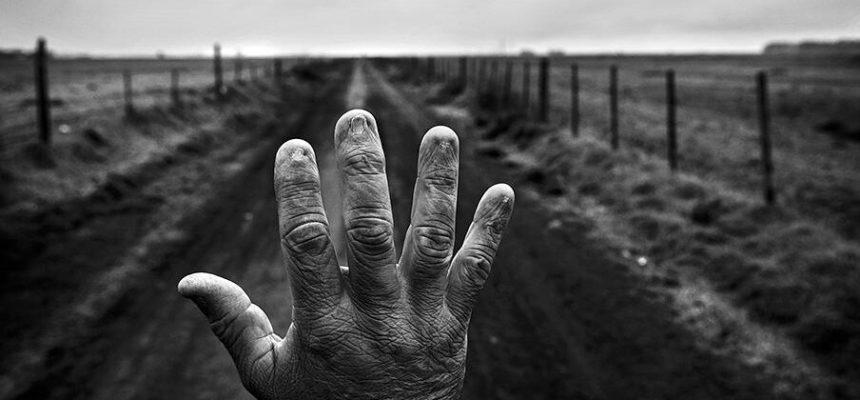 Custo Humano dos Agrotóxicos: fotojornalista retrata vítimas da contaminação