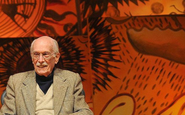 Morre o crítico e sociólogo Antonio Candido; leia uma de suas últimas entrevistas