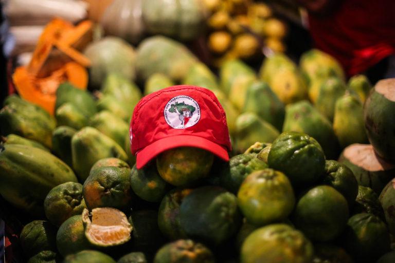 Praia de Belas Shopping terá feira de alimentos sem venenos