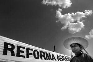 Famílias reocupam área pública no Pará