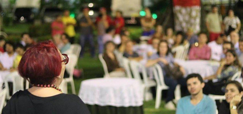Universidade Federal do Ceará realiza Jornada Universitária em Defesa da Reforma Agrária