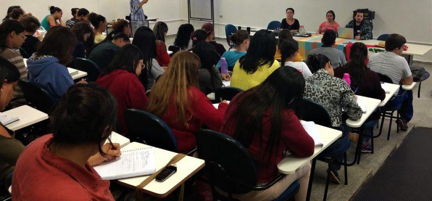Reforma Agrária Popular é debatida em Universidades no MS