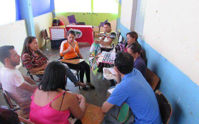 Educadores apontam os desafios e perspectivas da Educação do Campo no Norte da Bahia