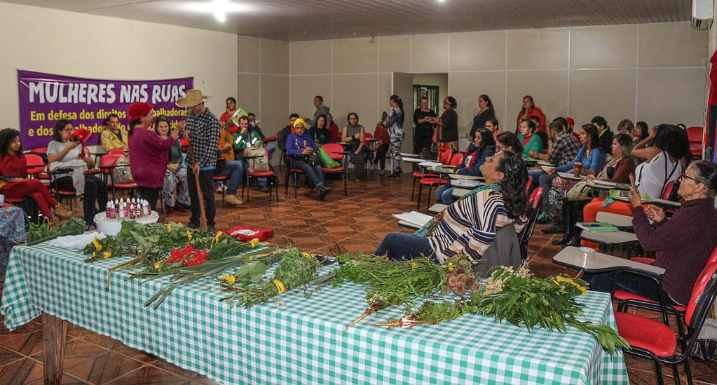 Setor de saúde realizou seu encontro nacional em Viamão, no Rio Grande do Sul(1).jpg
