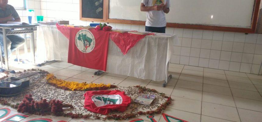 Na Bahia, educadores da Reforma Agrária debatem agroecologia e políticas educacionais