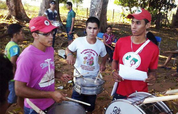 Rondônia recebe o III Acampamento da Juventude da Via Campesina