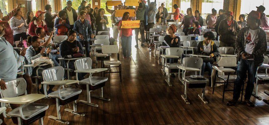 II Turma do Curso Básico de Educação em Agroecologia da Região Nordeste