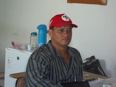 Seis homens são denunciados pela execução do Sem Terra Fábio Santos