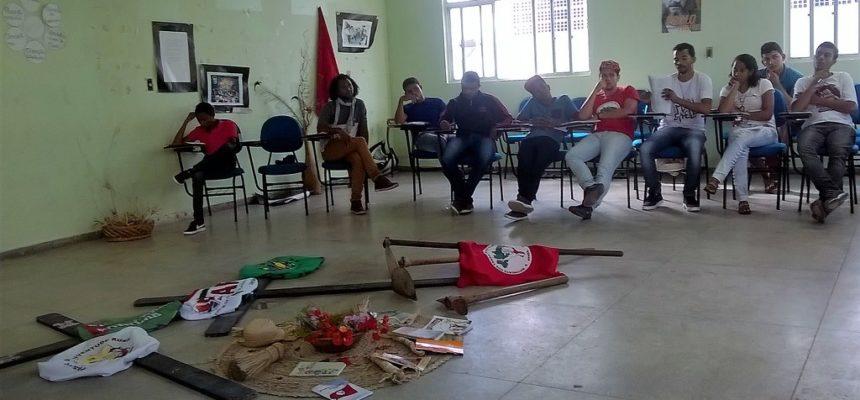 Concluída 2ª Turma de Formação dos Coletivos de Juventude, Comunicação e Cultura do Nordeste