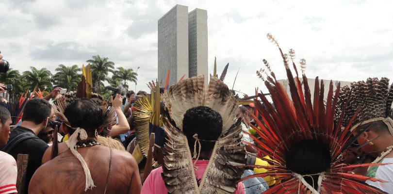 CPI Funai-Incra: CNBB manifesta repúdio ao atentado à direitos dos povos indígenas