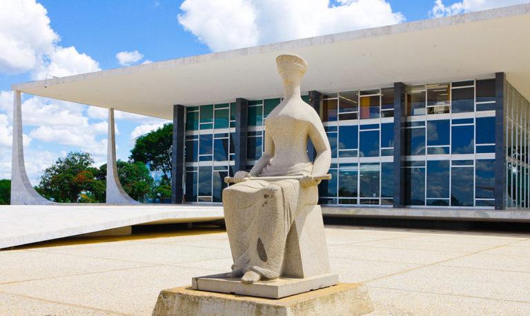 STF suspende aprovação da MP 759 no Senado