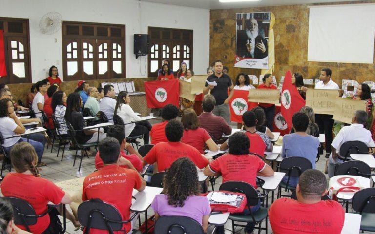 Começa segunda fase da Jornada de Alfabetização no Maranhão