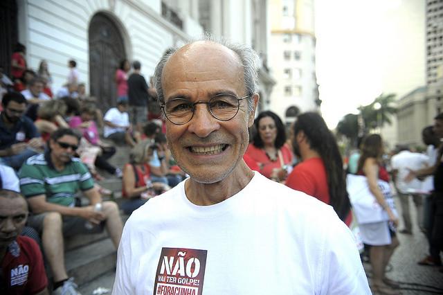 diz Osmar Prado