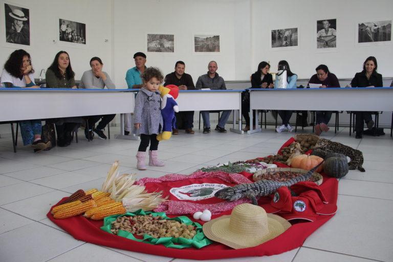 Educadores e educadoras militantes se reúnem em Santa Catarina