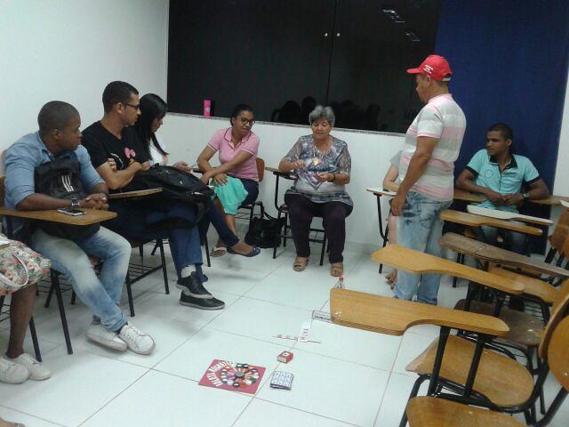 Práticas pedagógicas do MST são debatidas na Universidade do Estado da Bahia