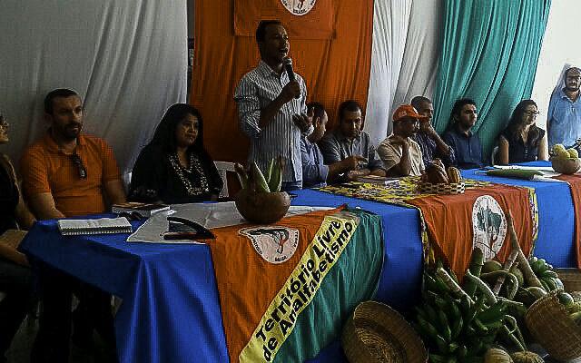 Educadores debatem os desafios da Educação do Campo no Norte da Bahia