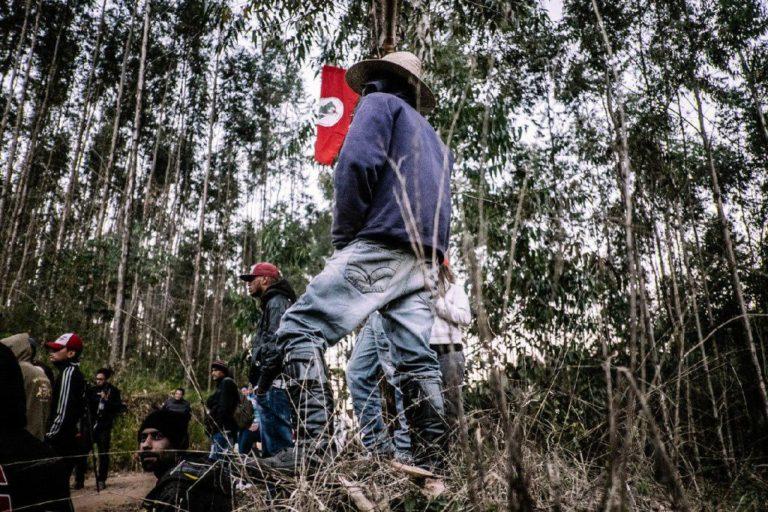MST quer Reforma Agrária nas terras dos corruptos
