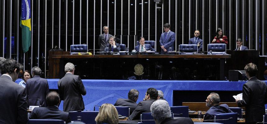 Após CCJ, desmonte trabalhista pode ser votado nesta quinta-feira no Senado