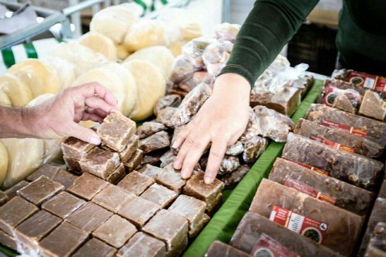 MST inicia Feira da Reforma Agrária na Ceilândia