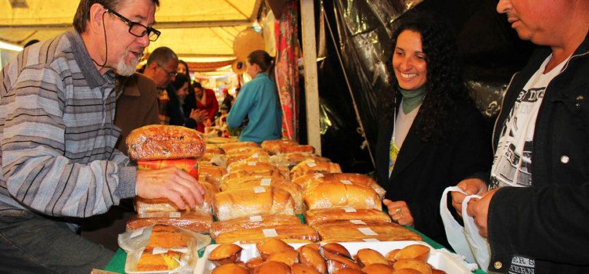 13ª Feira Latino-Americana de Economia Solidária terá túnel com alimentos da Reforma Agrária