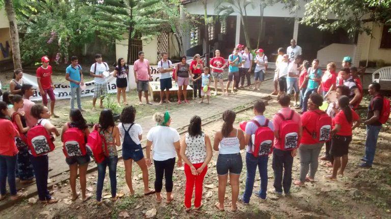 Segunda fase da Jornada de Alfabetização no Maranhão já alcança mais de 18 mil educandos