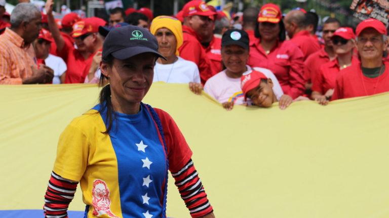 Movimentos populares do Brasil lançam chamado de solidariedade com a Venezuela