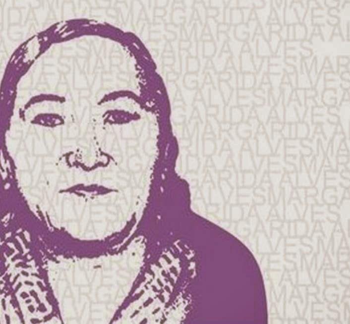 Luta de Margarida Alves serve de inspiração aos movimentos sociais do campo