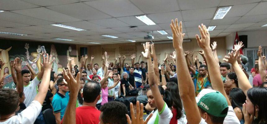 Piauí: Estudantes ocupam reitoria e garantem 240 novas vagas para Educação do Campo