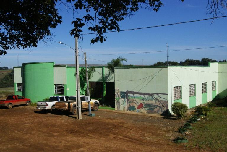 MST é contra a criminalização do Instituto Federal Catarinense - Campus Abelardo Luz