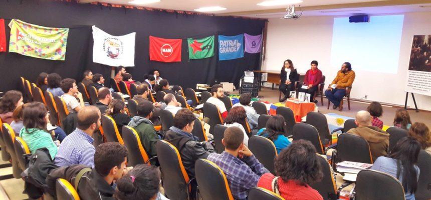 Começa a V Turma de Especialização em Estudos Latino-Americanos