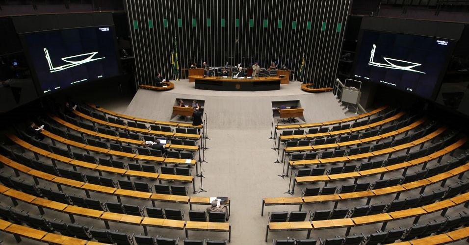 Período de recesso parlamentar serve a mobilização popular. Foto Roberto Jayme. UOL.jpg