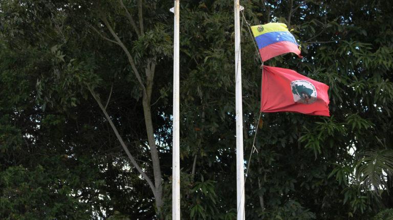 MST desenvolve ações de solidariedade ao povo venezuelano