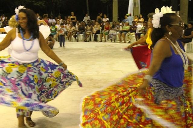 30 anos de arte e cultura na Bahia