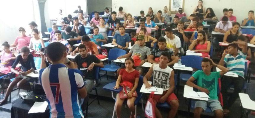 Sem Terra realizam escola estadual de formação política no Maranhão