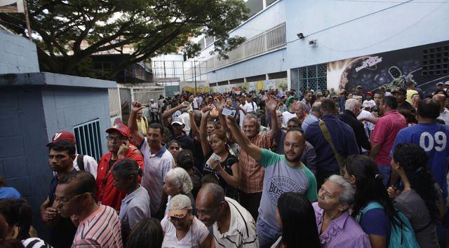 Saiba como foi o dia de eleições para a Assembleia Constituinte na Venezuela