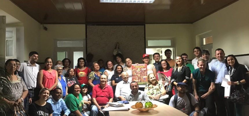 Em Sergipe, iniciam-se os preparativos para o Grito dos Excluídos