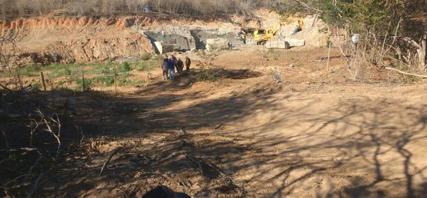 Em Tremedal, comunidade de Vereda continua apreensiva com a mineradora