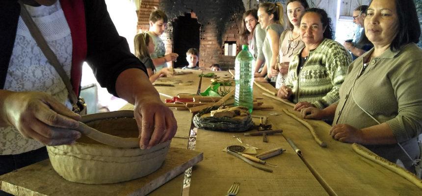 Juventude Sem Terra realiza Jornada Cultural em Santa Catarina