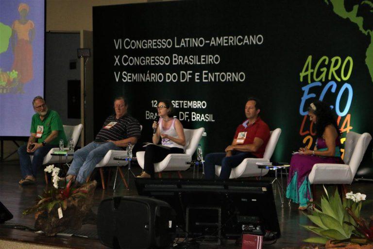 X Congresso de Agroecologia debate campesinato e soberania alimentar na América Latina