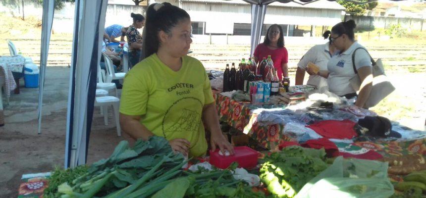 MST realiza feira da Reforma Agrária em Presidente Prudente, São Paulo