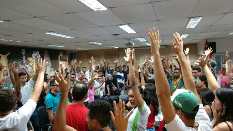 Jornada da Juventude Sem Terra: vitória das lutas no Piauí