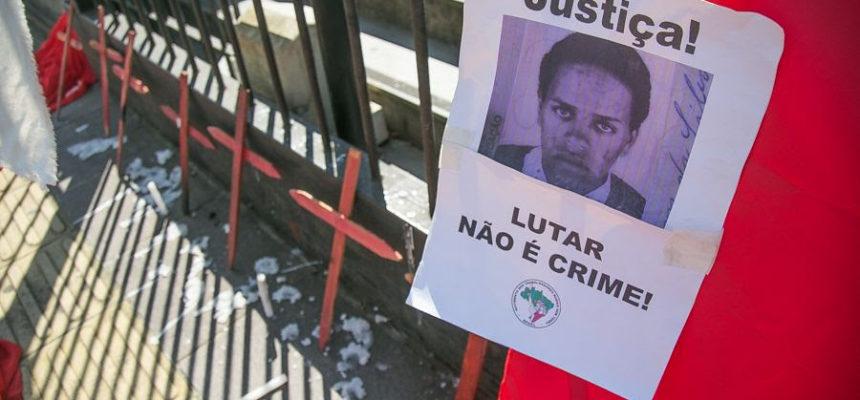 Julgamento de policial que matou sem terra ressuscita velhos discursos contra o MST