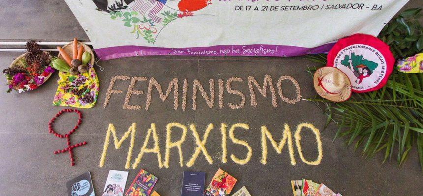 Um feminismo que combata as opressões e compreenda a realidade do campo