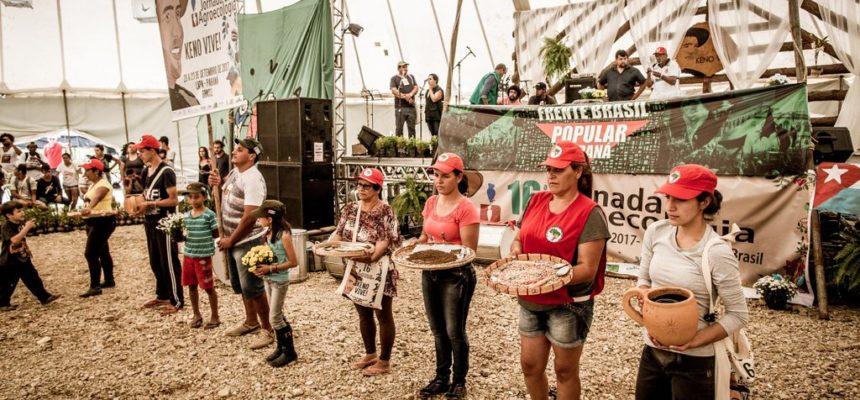 Carta da Jornada de Agroecologia aponta retrocessos no campo e na cidade após o golpe