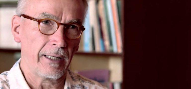 Psicanalista Pertti Simula lança livro na Feira do Livro de Nova Santa Rita