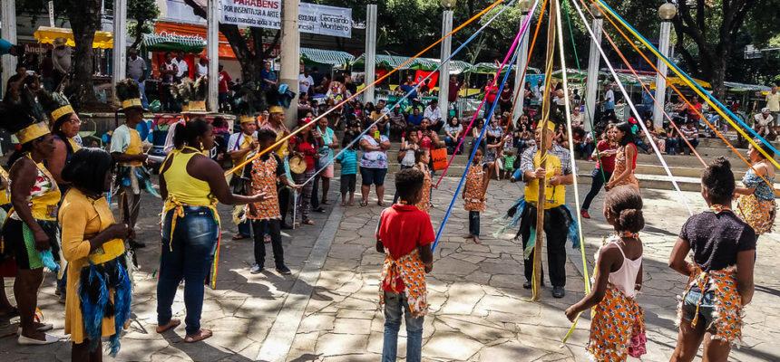MST encerra 1º Festival de Arte e Cultura do Vale do Rio Doce