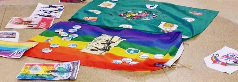 Via Campesina inicia o debate sobre a diversidade de gênero e orientação sexual
