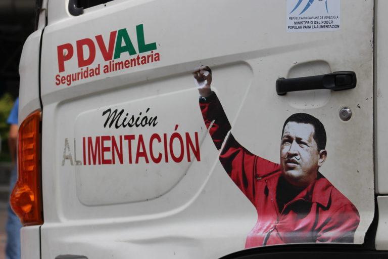 """""""Acaparamiento""""' e """"bachaqueo"""": duas palavras que resumem a crise alimentar na Venezuela"""