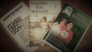 Caderno dos Núcleos: uma experiência de formação e luta do MST na Bahia