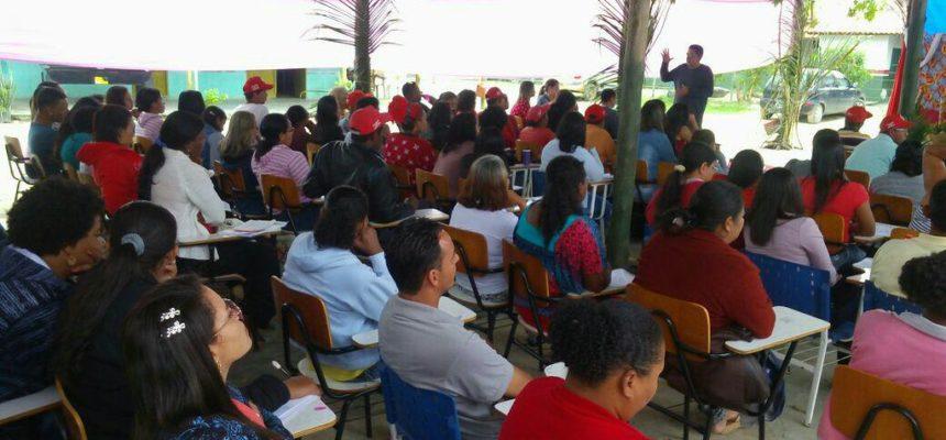 Agroecologia é tema de seminário com educadores no Extremo Sul da Bahia